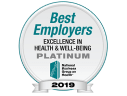 Best Employers Platinum 2019